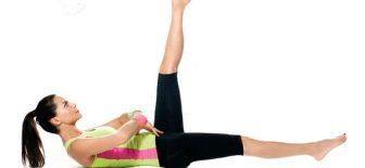 Basen Egzersizleri