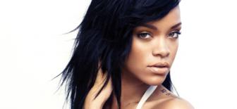 Rihanna'nın Güzelliğinin Sırrı
