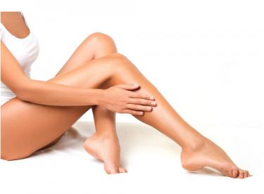 Pürüzsüz Bacaklar için Ne Yapılmalı?