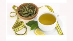 Yağ Yakıcı Çaylar ile Formunuza Kavuşun