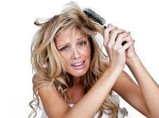 Sağlıklı Saçlar için Ne Yapılmalı