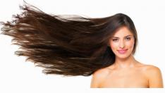 Saçlarınıza Detoks Yapın