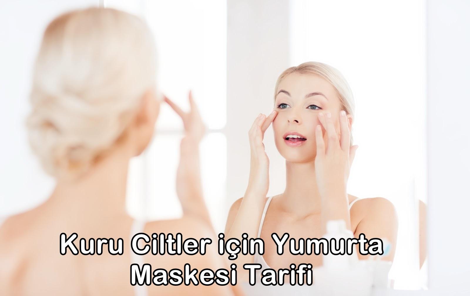 Kuru Ciltler İçin 5 Doğal Maske Önerisi