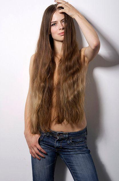1 haftada saç uzatma