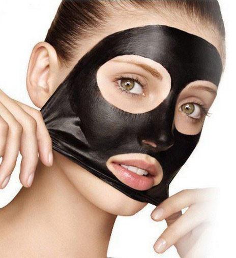 siyah nokta maskeleri ile temizleme işlemi