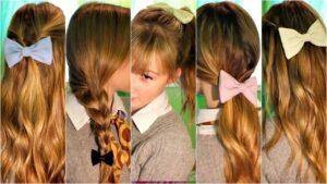 sevilen okul saç modelleri