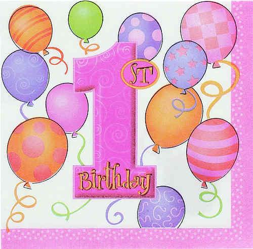 1 yaş doğum günü hediyesi ne alınır