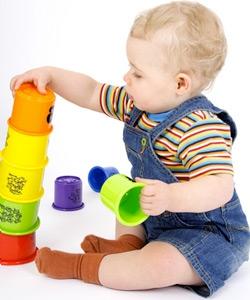 12 aylık bebeğe alınacak hediyeler