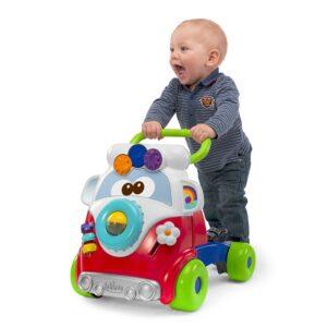 1 yaşındaki bebeğe yürüteç hediye almak