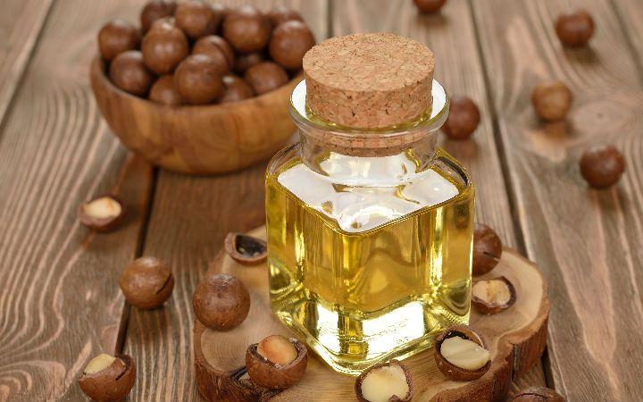 macadamia yağı ve faydaları