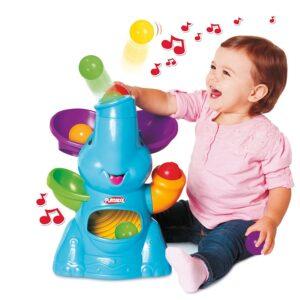 playskooldan yaramaz toplar oyuncağı hediyesini bebeğiniz çok sevecek