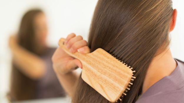 1 ay içinde 20 cm saç uzatmak için yapabilecekleriniz