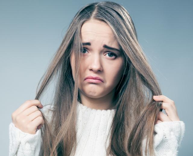 saç yağlanması için ne yapılır