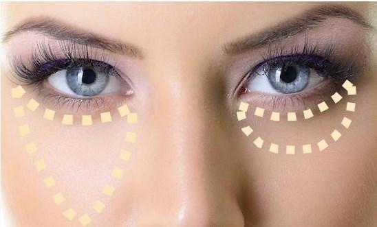en iyi göz altı kapatıcısı markaları ve incelemeleri