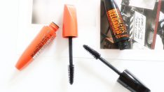 Rimmel London Scandal Eyes Reloaded Mascara İncelemesi