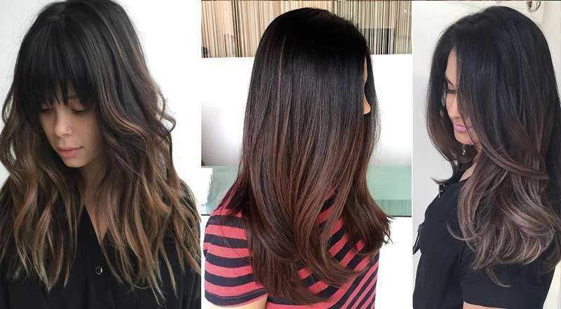Ombre Saç Modelleri 2018 En Trend Ombre Modelleri Güzellik