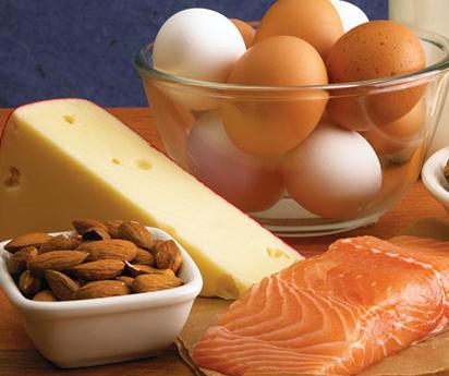 protein diyeti yumurta