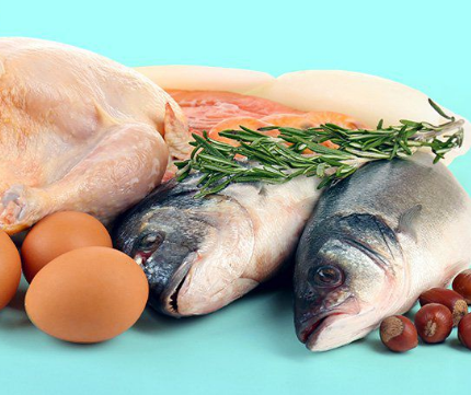 protein diyeti nasıl yapılır