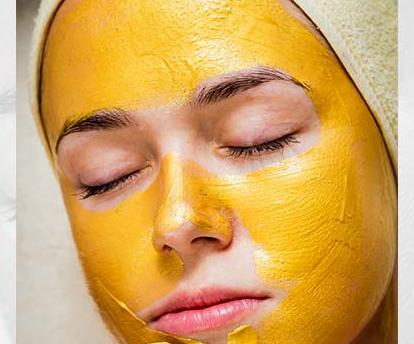 zerdaçal maskesi nasıl yapılır