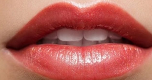 how to make a lip filling