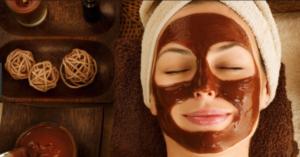 Çikolata Maskesi | Suna Dumankaya Çikolata Maskesi