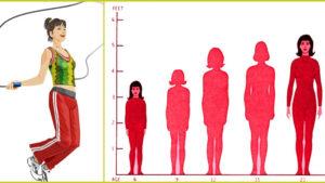 Boy uzatma hareketleri 1 haftada 10 cm